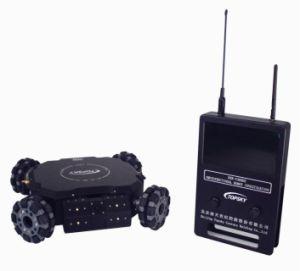 Rxr-C360d-2 Omnidirectional Mobile Reconnaissance Robot pictures & photos