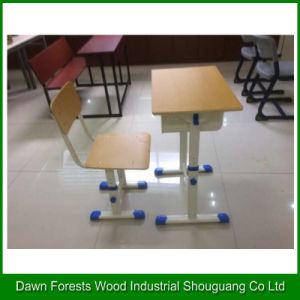 Student Desk and Chair of Classroom Furniture Factory Price pictures & photos