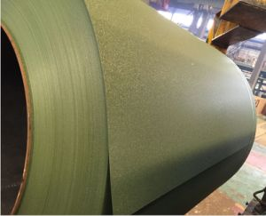Wholesale and High Quality Pre-Painted Galvanized Steel Coil PPGI pictures & photos