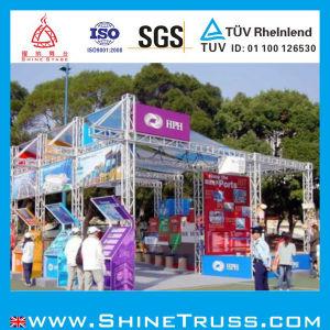 Indoor Outdoor Trade Show Exhibition Tent pictures & photos