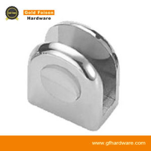 Zinc Alloy Mirror Glass Clip/ Furniture Hardware Accessories (G012) pictures & photos