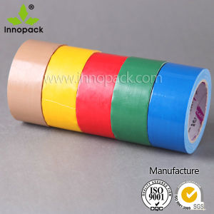 Cloth Duct Tape for Industrial Bonding Affixing Joining pictures & photos