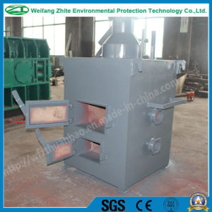 Dead Animal Incinerator, No Secondary Pollution pictures & photos