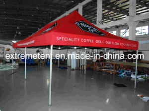 Outdoor Folding Tent with Custom Printing