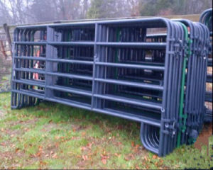 5footx12foot American Livestock Cattle Panel/Horse Corral Panel pictures & photos