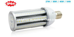 27W 36W 45W 54W Sumsung LED Chip SMD Corn Bulb with Aluminum Lamphousing pictures & photos