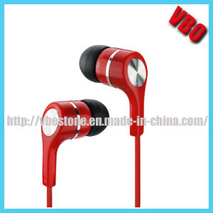 High Quality Mobile Phone Stereo Earphone (10P2428) pictures & photos