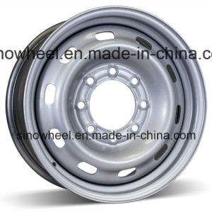 Nv1500 Steel Wheel Rim 17X7 Dodge RAM 2500 Steel Wheel for Nissan pictures & photos