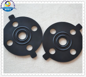 Heat Resistant Rubber Gasket Seal Parts pictures & photos