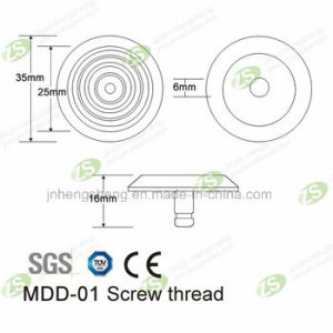 Stainless Steel Road Tactile Stud for Tyres pictures & photos