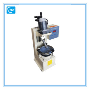 Automatic Laboratory Desktop Grinder with Agate Mortar and Pestle pictures & photos