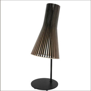 Modern Hotel Table Lamp for Bedroom pictures & photos