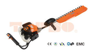 Hedge Trimmer Model SL700d (famous Italian TOPSO brand, 26cc) pictures & photos