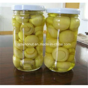 2016 Crop Canned Mushroom Whole pictures & photos