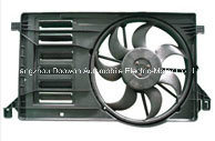 Lfhh-15-025 Mazda M3 Car Condenser Fan pictures & photos