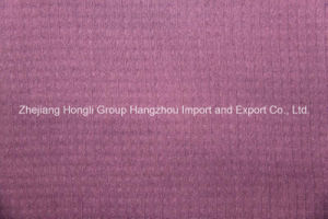High Quality Double Layer Crepe Chiffon for Fashion Garment pictures & photos