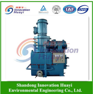 Hot Sale Small Medical Waste Incinerator pictures & photos