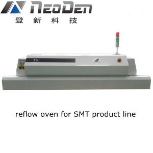 Reflow Oven T8l SMT Soldering Station pictures & photos