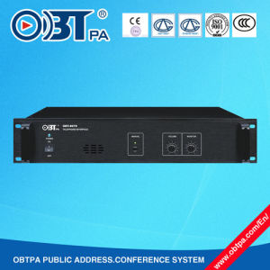 IP PA System Telephone Interface for IP Intercom /Conference Equipment