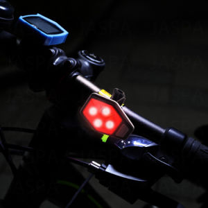 New Design SMD LED Bike Light (24-1N1720) pictures & photos