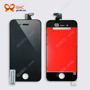 for iPhone 4S LCD Touch Screen with Frame on Sale
