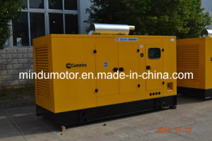 500kVA Prime Power Cummins Diesel Generators pictures & photos
