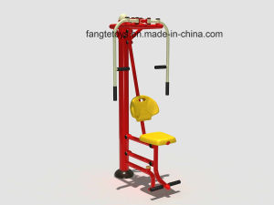 Outdoor Fitness Equipment Outdoor Gym Equipment Body Building Machine FT-Of351 pictures & photos
