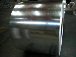 Galvanized Steel Coil Dx51d pictures & photos