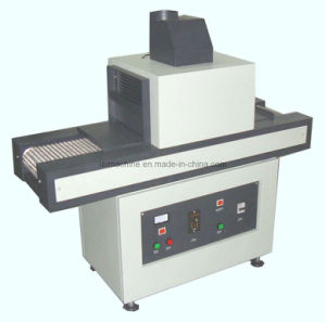 UV Curing Machine /UV Dryer for Mobile Phone LCD Screen /UV Coating Machine (XH-102-300)