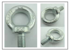 M20 DIN580 Drop Forged Lifting Eye Bolt pictures & photos