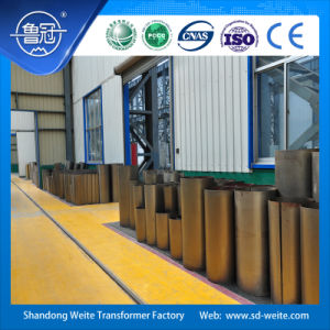 33kv Indoor-Using Dry-Type Distribution Transformer pictures & photos