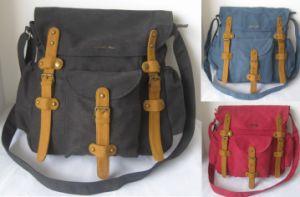 Canvas Shoulder Bag (SW8076)