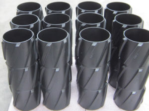 Cast Aluminum Casing Centralizer, Rigid Casing Pipe Centralizer pictures & photos