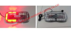 Amber LED Mini Lightbar/Light Bar pictures & photos