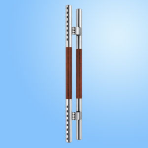 Stainless Steel Glass Pull Handle (FS-1833) pictures & photos