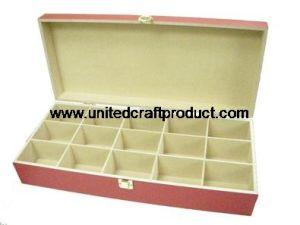 MDF Medal Box