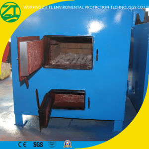 Animal Carcasses/Medical Waste/Solid Waste Disposal /Living Garbage Incinerator pictures & photos