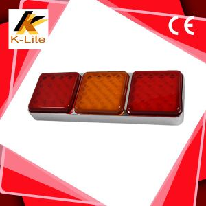 Tail LED Lamps for Truck Trailer pictures & photos
