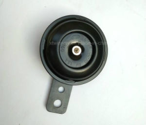 Ww-8716, Motorcycle Part, 90g/PC, 70mm, 12V, Motorcycle Horn, pictures & photos