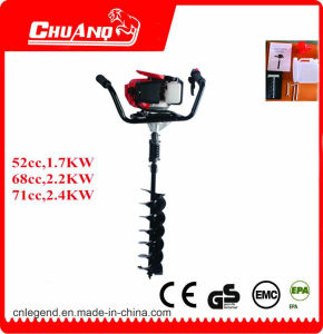Garden Tool Drilling Machine Ground Drill pictures & photos
