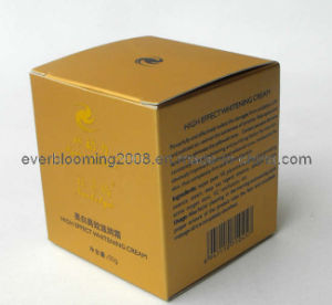 Wholesale Cheap Clear Window Paper Box with Handle (PB-08) pictures & photos