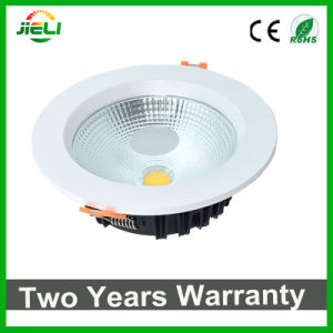 Good Quality 7W AC85-265V Recessed COB Downlight LED pictures & photos