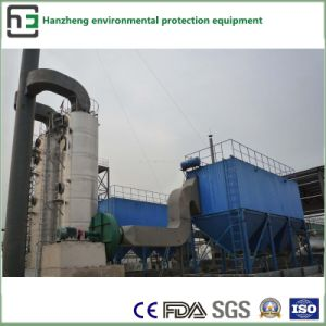 Desulphurization and Denitration Operation-Heating Furnace Air Flow Treatment pictures & photos