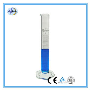 High Borosilicate 3.3 Test Tube for Laboratory Glassware pictures & photos