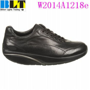 Blt Women′s Versatile Healthy Lifestyle Casual Athletic Oxford Style Shoes pictures & photos