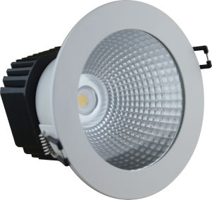 10W LED Downlight for for Interior/Commercial Lighting (LWZ350) pictures & photos