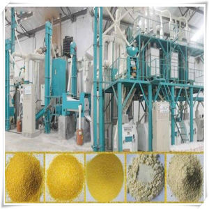 Wheat Flour Factory Plansifter pictures & photos