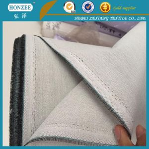 Woven Fusing Interlining Fabric for Cap pictures & photos