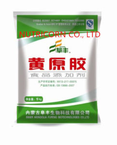 2016 Fufeng Xanthan Gum Food Grade pictures & photos