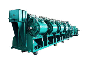 Quality Approvals Manufacturer Supply Steel Hot Rolling Mill pictures & photos